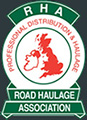 Robert Walker Haulage is a member of the Road Haulage association